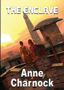 The Enclave, Paperback / softback Book