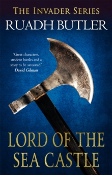 Lord of the Sea Castle, Paperback / softback Book