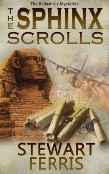 The Sphinx Scrolls, Paperback Book