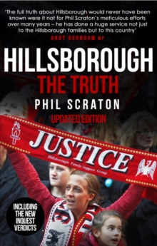 Hillsborough - The Truth, Paperback Book