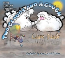 Two Clouds and a Cough, Paperback Book