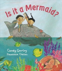 Is it a Mermaid?, Hardback Book