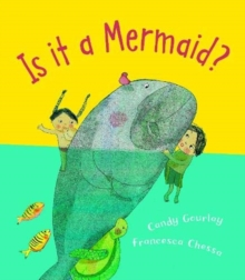 Is it a Mermaid?, Paperback / softback Book