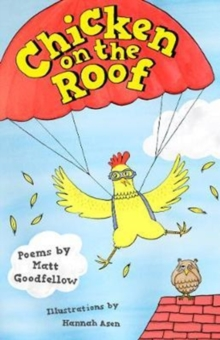 Chicken on the Roof, Paperback / softback Book
