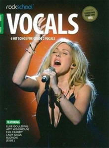 VOCALS FEMALE GRADE 2, Paperback Book