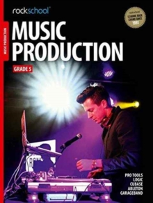 ROCKSCHOOL MUSIC PRODUCTIONS GRADE 5, Paperback Book
