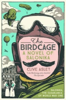 The Birdcage, Paperback Book