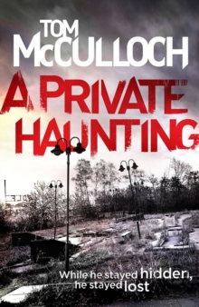 A Private Haunting, Paperback Book