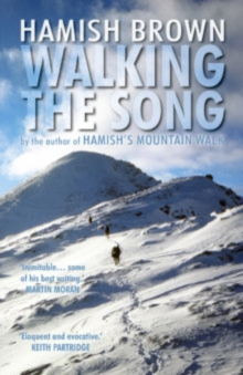 Walking the Song, Paperback / softback Book