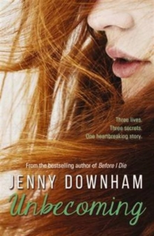 Unbecoming, Paperback Book