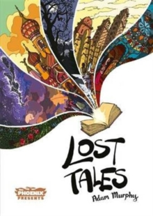 LOST TALES, Paperback Book