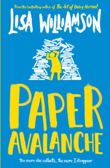 Paper Avalanche, Paperback / softback Book