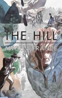 The Hill, Paperback Book