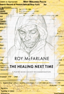 The Healing Next Time, Paperback / softback Book