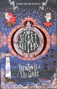 The Secret Keepers, Paperback Book