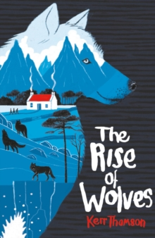 The Rise of Wolves, Paperback Book