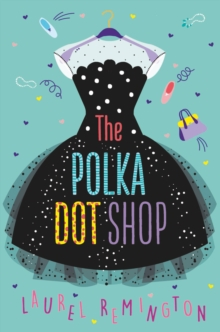 The Polka Dot Shop, Paperback Book