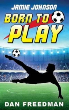 Jamie Johnson: Born to Play, Paperback / softback Book