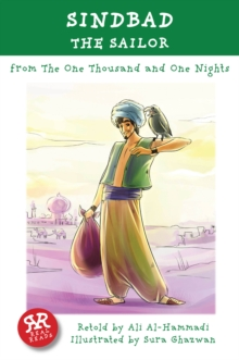 Sinbad the Sailor : One Thousand and One Nights, Paperback Book