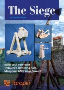 The Siege: Lay Siege with Four Wonderful Working Models, Book Book
