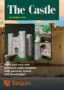 The Castle: Build and Garrison Your Own Castle, Book Book