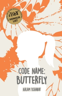 Code Name: Butterfly, Paperback Book