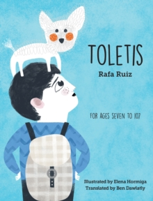 Toletis, Paperback / softback Book