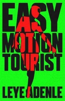 Easy Motion Tourist, Paperback Book