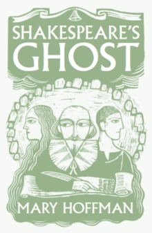 Shakespeare's Ghost, Paperback Book