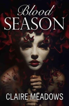 Blood Season, Paperback Book