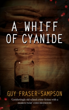 A Whiff of Cyanide, Paperback Book