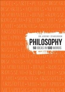 Philosophy, Hardback Book