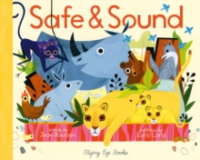 Safe & Sound, Hardback Book