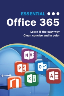 Essential Office 365, Paperback Book