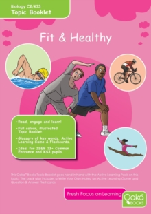 FIT & HEALTHY, Paperback Book