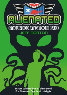 Alienated, Paperback / softback Book
