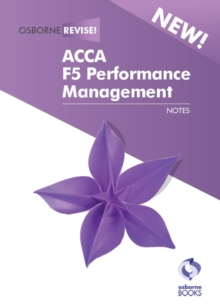 F5 PERFORMANCE MANAGEMENT, Paperback / softback Book