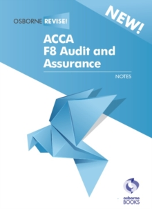 F8 AUDIT AND ASSURANCE, Paperback / softback Book