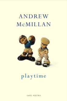 playtime, Paperback / softback Book