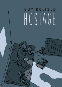 Hostage, Hardback Book