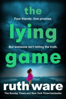 The Lying Game, Hardback Book
