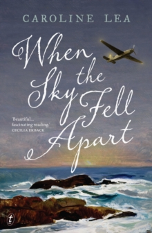 When the Sky Fell Apart, Paperback Book