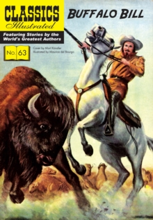 Buffalo Bill, Paperback Book