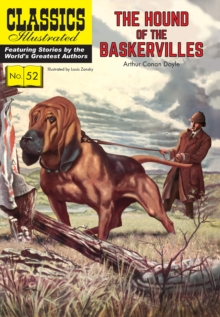 Hound of the Baskervilles, Paperback / softback Book