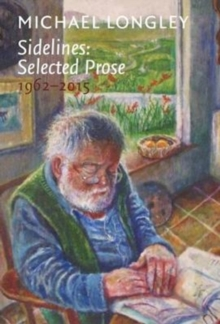 Sidelines: Selected Prose 1962-2015, Hardback Book