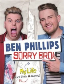 Sorry Bro!, Hardback Book