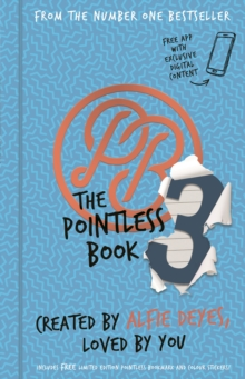 The Pointless Book 3, Paperback Book
