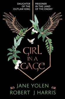 Girl in a Cage, Paperback / softback Book