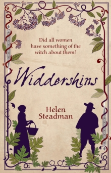 Widdershins, EPUB eBook