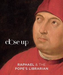 Raphael and the Pope's Librarian, Paperback / softback Book
